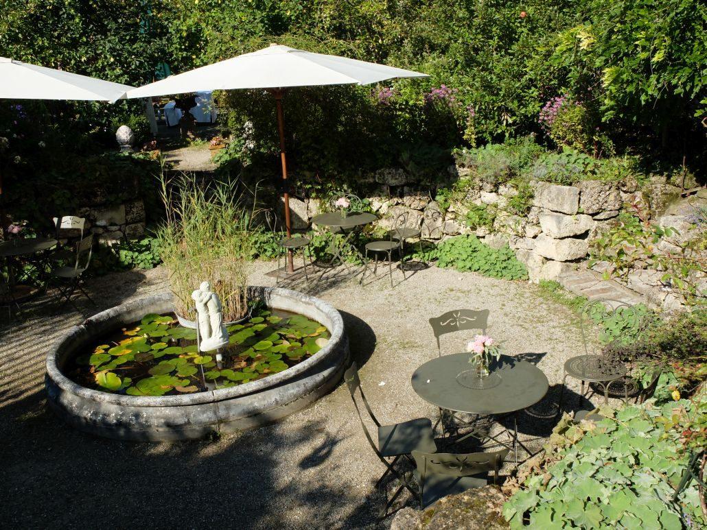 Gärten neu anlegen