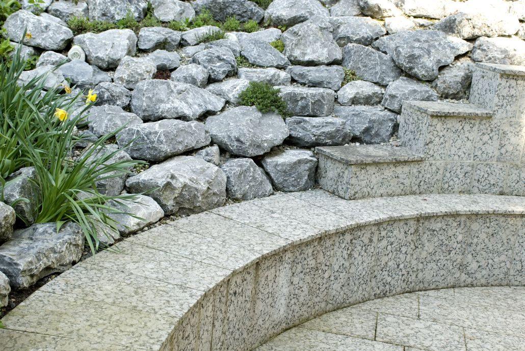 Umgestaltung Garten München